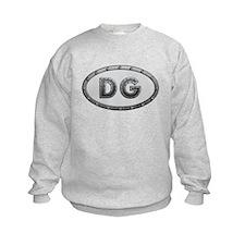 DG Metal Sweatshirt