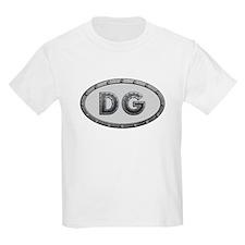 DG Metal T-Shirt
