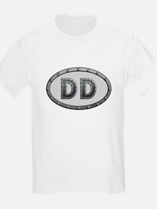 DD Metal T-Shirt