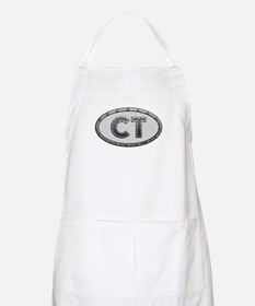 CT Metal Apron