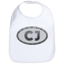 CJ Metal Bib