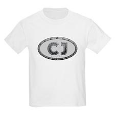 CJ Metal T-Shirt