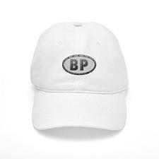 BP Metal Baseball Cap
