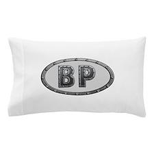 BP Metal Pillow Case