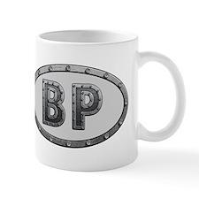 BP Metal Mug