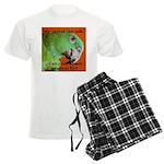 Delbert - Barbara Heidenreich Men's Light Pajamas