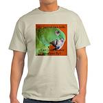 Delbert - Barbara Heidenreich Light T-Shirt
