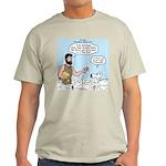 Peter Feeding Sheep Light T-Shirt