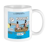 Fishing Again! Mug
