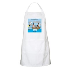 Fishing Again! Apron