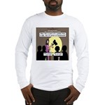 Jesus Signs and Symbols Long Sleeve T-Shirt