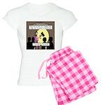 Jesus Signs and Symbols Women's Light Pajamas