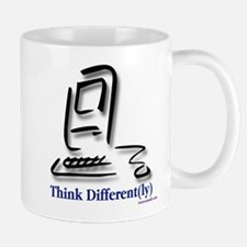 differently Mugs