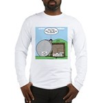 Easter Surprise Long Sleeve T-Shirt