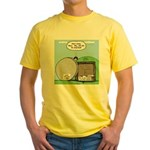Easter Surprise Yellow T-Shirt