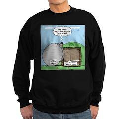 Easter Surprise Sweatshirt