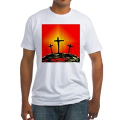 Three Crosses Shirt