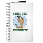 Camel Toe University Journal