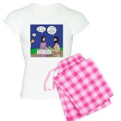 Protection? Pajamas