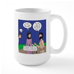 Protection? Mug
