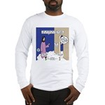 World Issues Long Sleeve T-Shirt