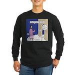 World Issues Long Sleeve Dark T-Shirt