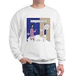 World Issues Sweatshirt