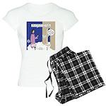 World Issues Women's Light Pajamas