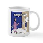 World Issues Mug
