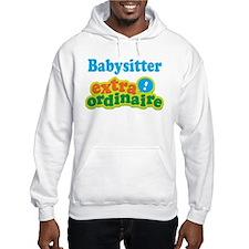 Babysitter Extraordinaire Hoodie