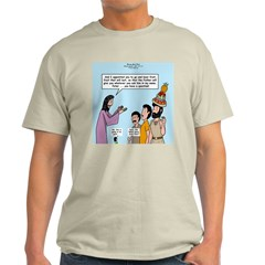 Peter's Fruit Hat T-Shirt