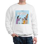 Peter's Fruit Hat Sweatshirt