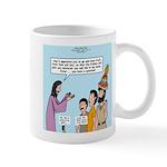 Peter's Fruit Hat Mug