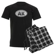 AK Metal pajamas