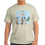 Hosanna Jesus Light T-Shirt