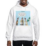Hosanna Jesus Hooded Sweatshirt