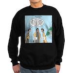 Hosanna Jesus Sweatshirt (dark)