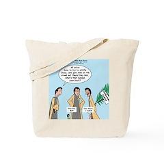 Hosanna Jesus Tote Bag