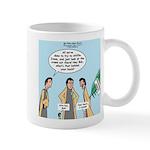 Hosanna Jesus Mug
