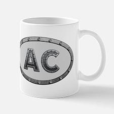 AC Metal Small Small Mug