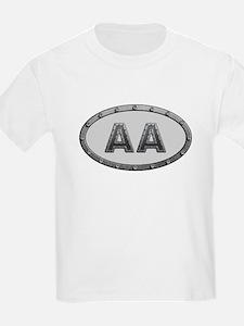 AA Metal T-Shirt