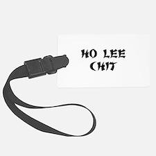 Ho Lee Chit Luggage Tag