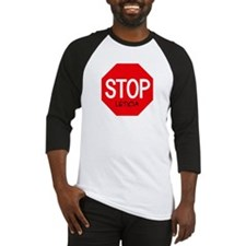 Stop Leticia Baseball Jersey