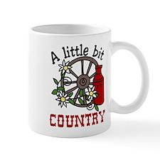 Little Bit Country Mug
