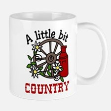 Little Bit Country Mug