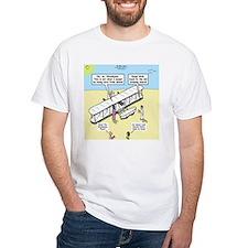The Nicodemus Flyer Shirt