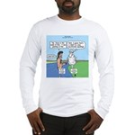 Lamb Clarification Long Sleeve T-Shirt