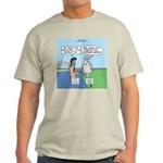 Lamb Clarification Light T-Shirt