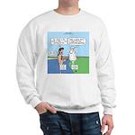 Lamb Clarification Sweatshirt