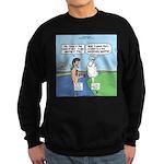Lamb Clarification Sweatshirt (dark)